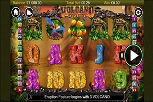 Sapphire Rooms Casino Screenshot 4