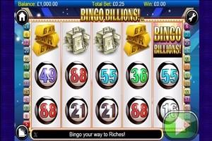 Sapphire Rooms Casino Screenshot 5
