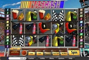 Grand Eagle Casino Screenshot 2
