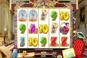Pokies.com Casino Screenshot 2