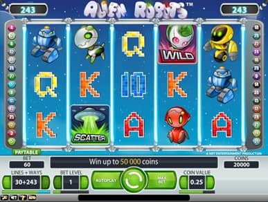 Drift On In Casino