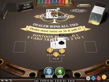 Drift Casino Screenshot 6
