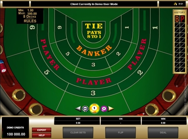 Frank Casino Screenshot 4
