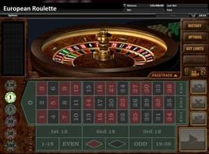 online casino ratings european roulette casino