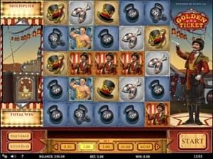 Leo Vegas Casino Screenshot 2
