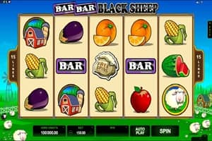Wild Jackpots Casino Screenshot 1