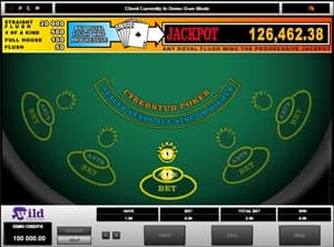Wild Jackpots Casino Screenshot 7