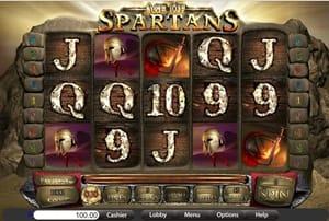 Mandarin Palace Casino Screenshot 1