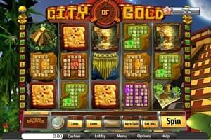 Mandarin Palace Casino Screenshot 3
