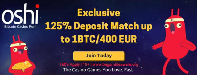 Exclusive Match Bonus