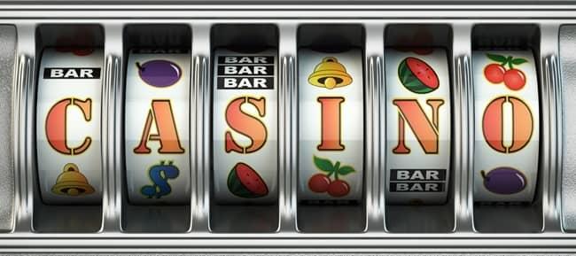 Online Casino Free Slot
