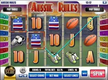 Aussie Rules  Screenshot 5