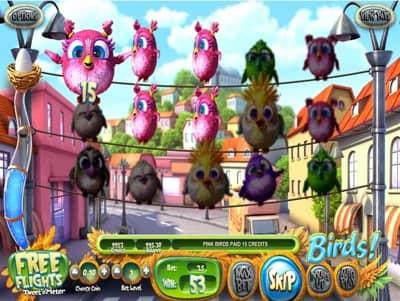 Birds! Screenshot 2