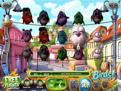 Birds! Screenshot 3