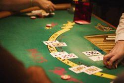 Blackjack Betting Techniques