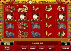 Oshi Casino  Screenshot 2