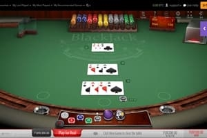 Oshi Casino  Screenshot 4