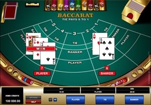 Tipbet Casino Screenshot 4