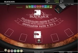 BetVictor Casino Screenshot 4