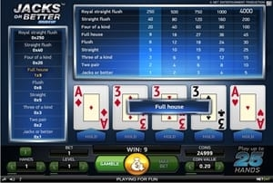 BetVictor Casino Screenshot 7