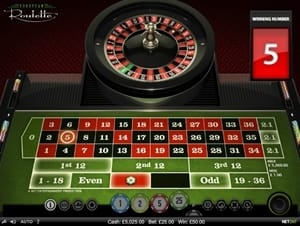 BetVictor Casino Screenshot 6