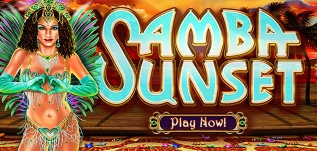 Samba Sunset Slot