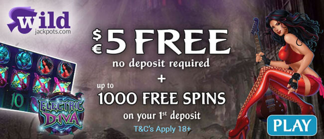 Black lotus no deposit bonus codes july 2019