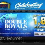 Slot Jackpot Win