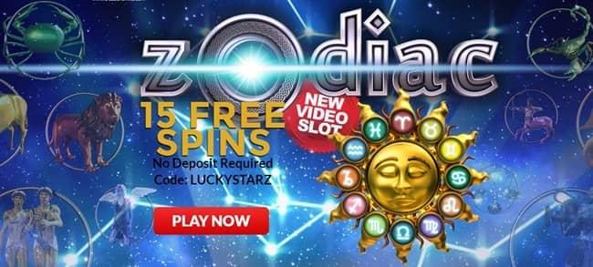online slot casino casino zodiac