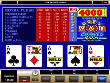 ReadytoBet Casino Screenshot 7