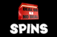 Deal or No Deal Spins