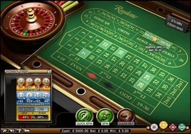 BetBright Casino Screenshot 4