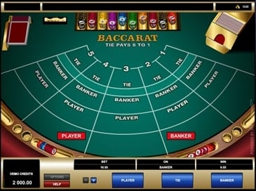 BetBright Casino Screenshot 6