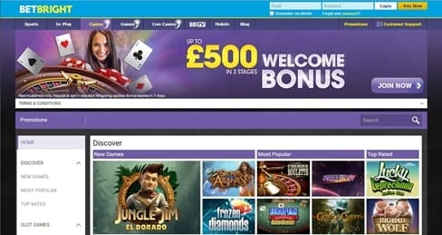 free welcome bonus no deposit casino ireland